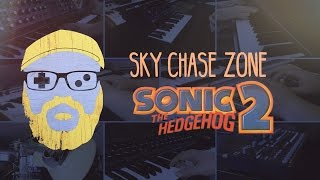 VGM #83: Sky Chase Zone (Sonic the Hedgehog 2)