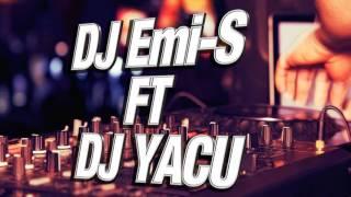 HEY DJ - CNCO & YANDEL - DJ EMI SEGURA FT DJ YACU