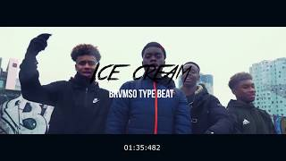 "Brvmsoo x Junior Bvndo Type Beat ""Ice Cream"" 