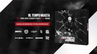 18. Songo Omerta - Tempo miasta ft.MDM, Hipis (Zawarty Pakt)