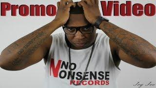 Black Casper NoNonsense Promo Video