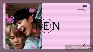 Goodbye Summer{TaeTen} NCT Ten &Taeyong