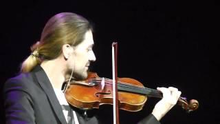 David Garrett Zorba's Dance Moscow 2016