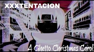 XXXTENTACION - A Ghetto Christmas Carol // Uchiha (naruto) AMV