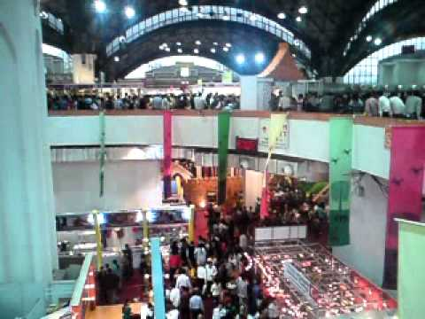 India International Trade Fair 2011 Pragati Maidan
