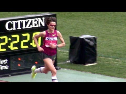 osaka women s marathon