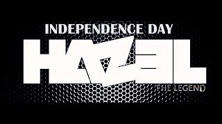 INDEPENDENCE DAY - EKWADOR MANIECZKI | DJ HAZEL 10.11.2015