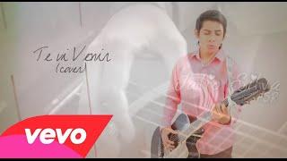 "Julio Silva - Te vi venir VideoClip (Cover)  ""HSR"""