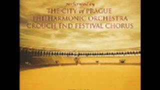 Music of Hans Zimmer performed by Prague Philharmonic Orchestra: Pearl harbor-Heart of the Volunteer