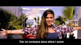 Theo Rose - Pe bune ( Karaoke Oficial ) by Mixton Music