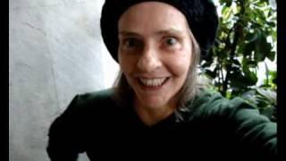 Angela Ro Ro e o Tapa na pantera