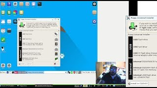 How to install puppy linux 7 5 videos / InfiniTube