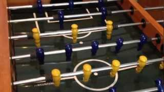 Harvard Table Football Youtube