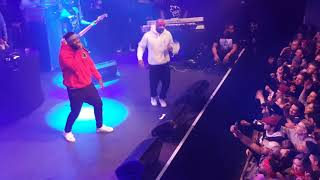 The Game - Ali Bomaye🔊🎶(Live at Rockefeller in Oslo Norway HD🇳🇴)