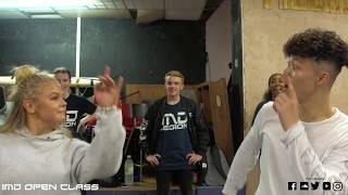Shawn Mendes & Zedd - Lost In Japan (Remix) | Choreography by Kieran Lai