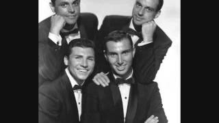 The Four Voices - Sealed with a Kiss (1960)