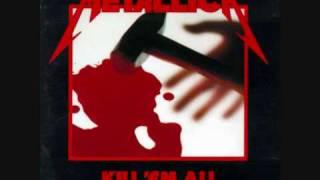 Metallica - Motorbreath - Kill 'Em All [3/10]