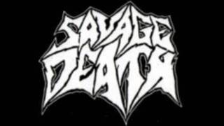 Legions of Doom (Savage Death Cover)