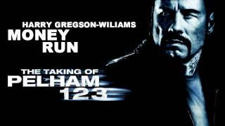 Harry Gregson-Williams - Money Run (Longer Version)