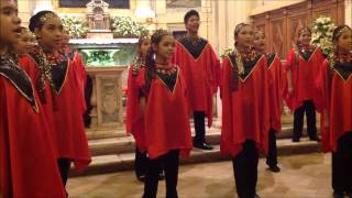 Litaniae Sanctorum Pedro Calungsod ( Litany to St. Pedro Calungsod ) Composed by : John Pamintuan