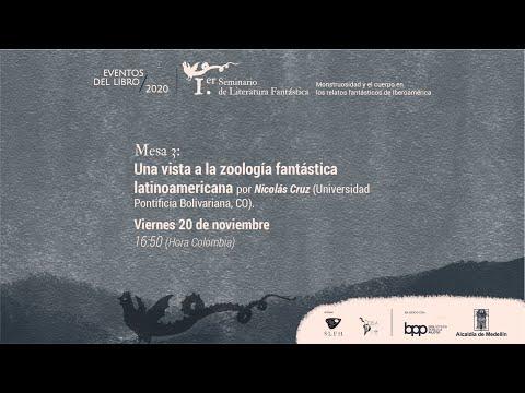 Vidéo de Horacio Quiroga