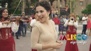 Jalisco... Algo contigo con Paty Cantú 4k | GDL, Pueblos mágicos (Turismo México)