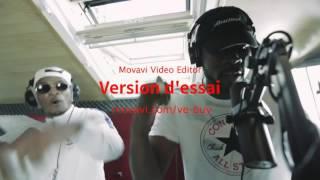 Freestyle Damso COUVRE FEU - OKLM Radio