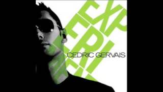 "Cedric Gervais featuring Caroline- ""Spirit in My Life"""