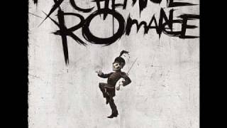 My Chemical Romance - Teenagers (The Black Parade) HQ Version