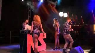 Narcotic Sound  & Christian D feat Matteo - Mamasita [  ZILELE ORASULUI ROVINARI ]