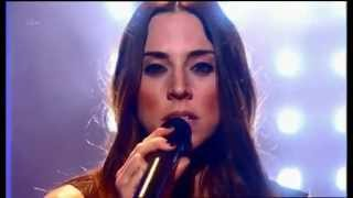 Melanie C I Don't Know How To Love Him live at This Morning - 08.03.13