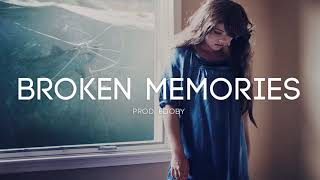 Broken Memories - Sad Emotional Piano Rap Instrumental Beat 2017 I Prod. EDOBY