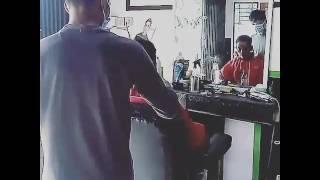Barbershop Kejayaan lokasi kota Jambi 16 pagar drum mayang