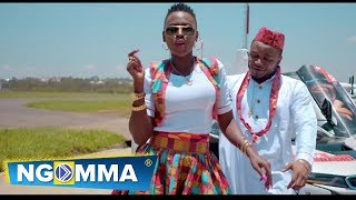 Akothee ft McGalaxy Oyoyo [ Official Music Video ]