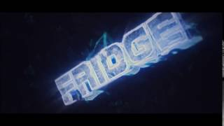 INTRO FOR FRIDGE #4 | Sticking with this style.
