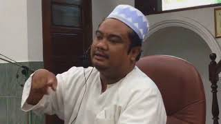 Secebis Ulasan Politik!! Prof Madya Dr Ustaz  Ahmad Faisal Abd Hamid width=