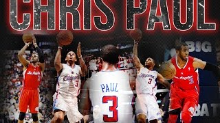 -NBA Chris Paul mix-