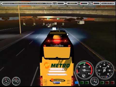 Super Turkey bus Mod V3.4.