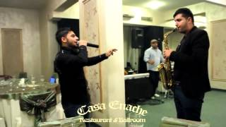 Lele - Tranquila - LIVE - Casa Enache (www.danbursuc.ro)