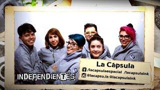 La Cápsula INK - Independientes