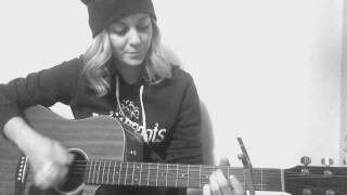 WHERE ARE YOU NOW || MUMFORD AND SONS COVER