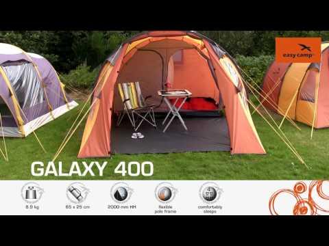 Galaxy 400 | Just Add People