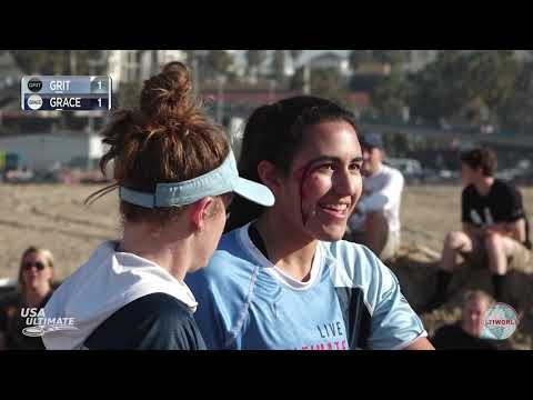Video Thumbnail: 2020 #LiveUltimate Beach of Dreams, Mixed Exhibition 2