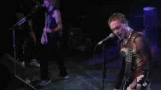 Spacehog - Space Is The Place (Live)