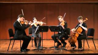Bridal March (Wagner) String Quartet - GTA STRINGS