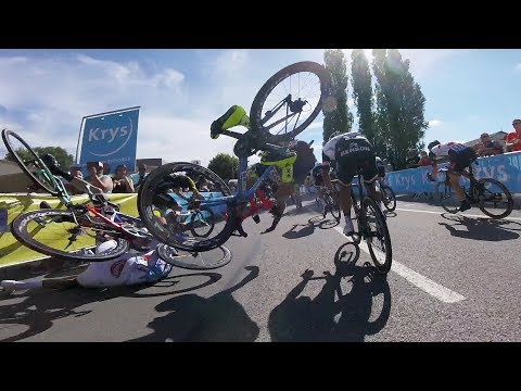 GoPro: Best of Tour de France 2017
