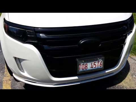 2013 Ford Edge Problems Online Manuals And Repair Information