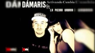 Damaris ft La Piedra Urbana   Oye Mujer  remix  dj jorge