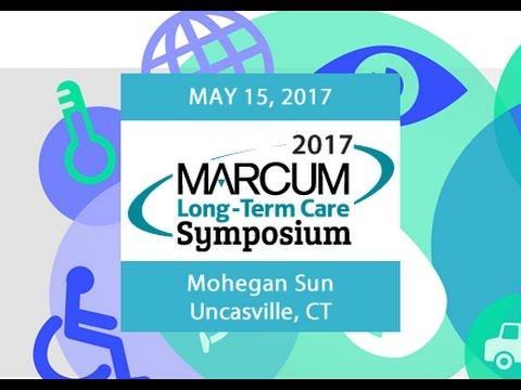 2017 Marcum Long Term Care Symposium - May 15, 2017
