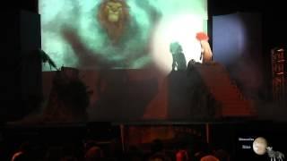 """""""Simba il Re Leone"""" musical - Ritorno"""